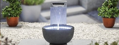 Water Feature Accessories