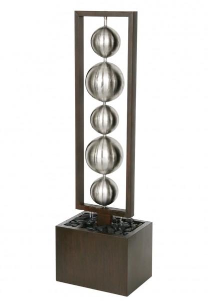 Ravenna Zinc Water Feature