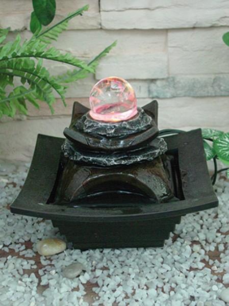 Portofino Indoor Water Feature