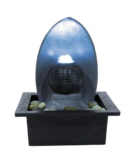 Perano Indoor Water Feature