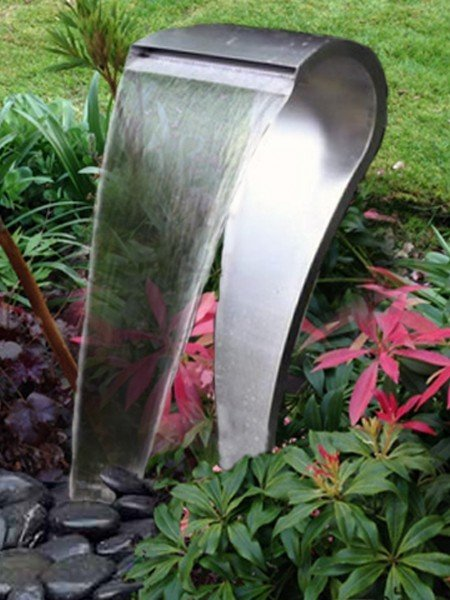 Crostolo by Aqua Moda Garden Water Feature