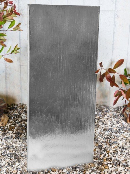Staffora 1.2m Water Feature with Pebble Pool
