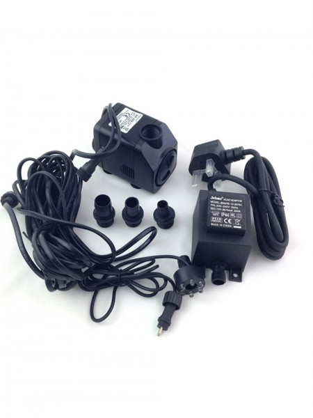1100 LPH Water Feature Pump With LED light