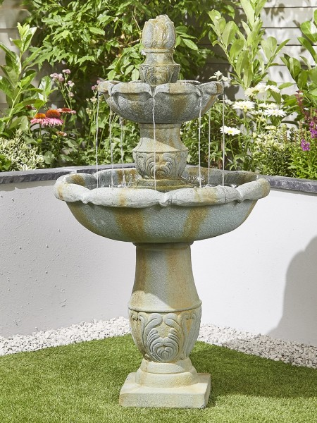 Classical Springs Water Feature
