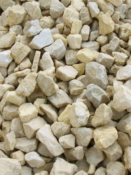 Cotswold Stone Chippings Bulk Bag