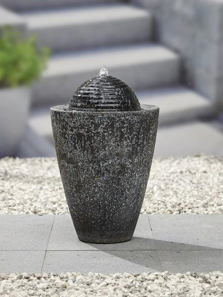 Dappled Column Water Feature