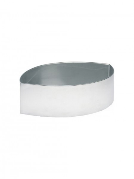 Eclipse Grade 304 Stainless Steel Water Feature Base