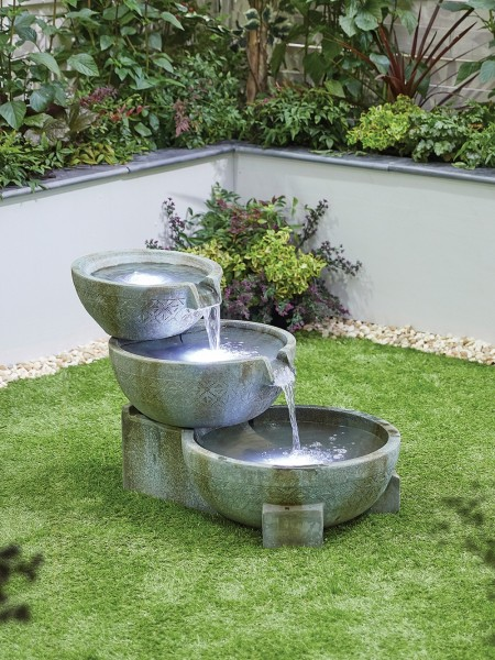 Oasis Water Feature