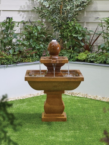 Odyssey Water Feature