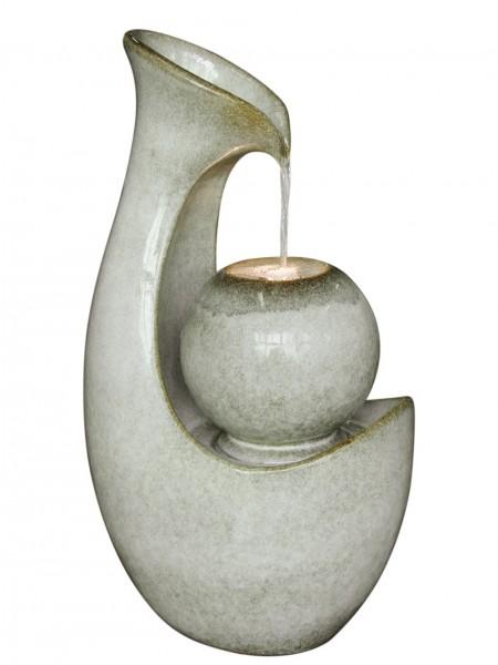 Malaga Ceramic Fountain Water Feature