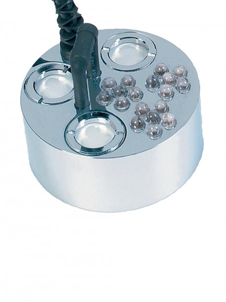 External Midi Mist Maker with Colour Changing LED lights
