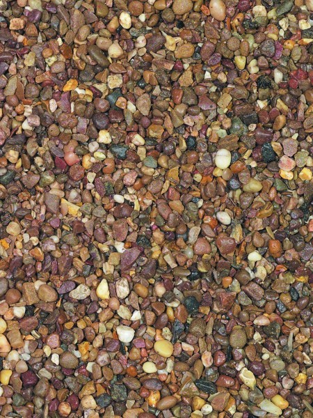 Premium Quartzite Pea Gravel 10mm Bulk Bag