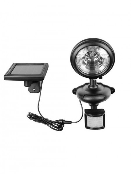 PIR Solar Security Light Smart Garden Products