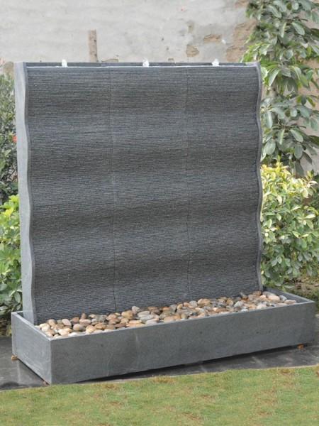 Granite Rapido 6 Water Feature 150cm