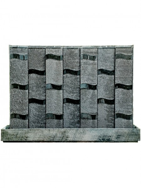 Granite Rapido 7 Water Feature 180cm