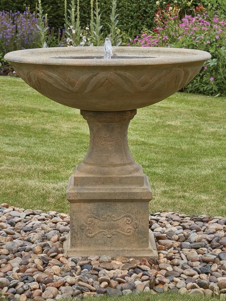 Hyde Water Feature