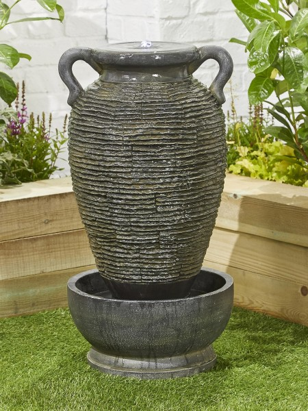 Rippling Vase Water Feature