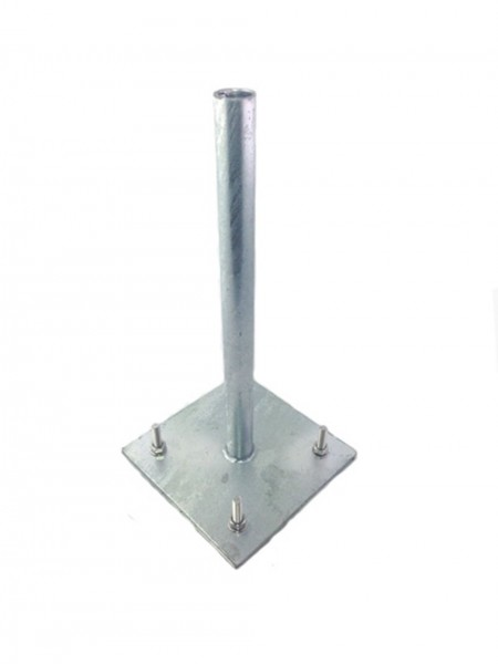 Galvanised Steel Granite Safety Support