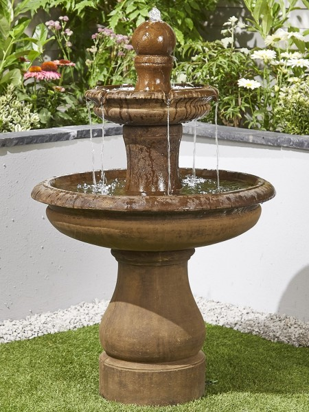Simplicity Water Feature