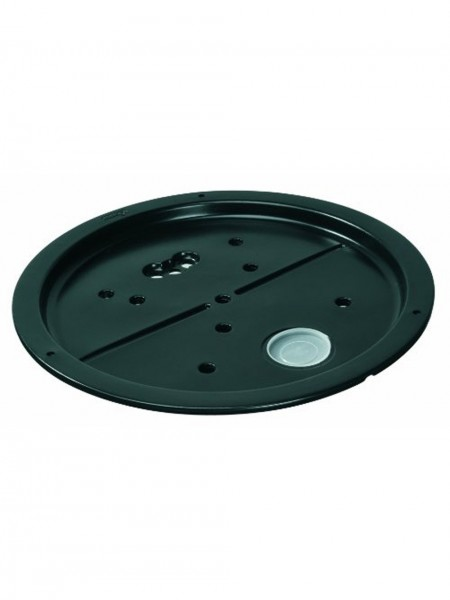 880mm Apollo Ontario Cover Plate Ubbink Garden