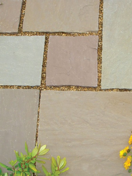 Tuscany Dawn Natural Paving Project Crate 8.23sq metre