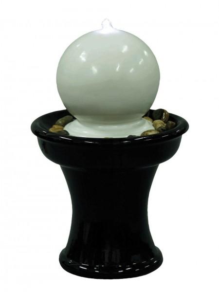 Alicia Ceramic Fountain Water Feature
