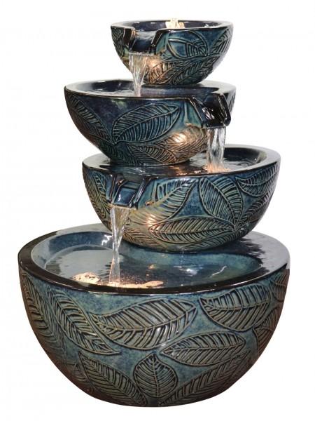 Albacete Ceramic Fountain