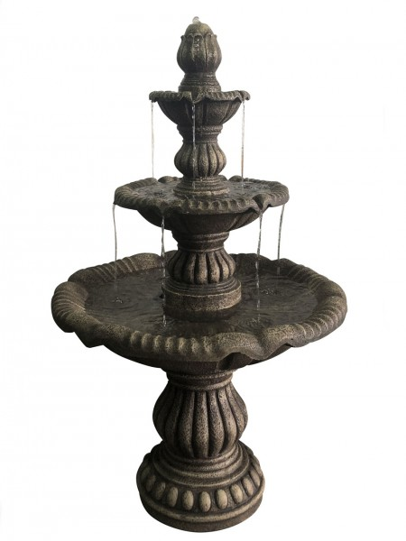 Francesca Fountain