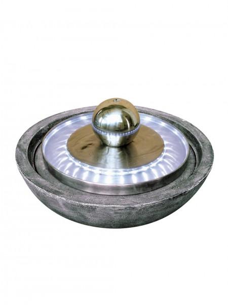 Kolkata Stainless Steel Water Feature