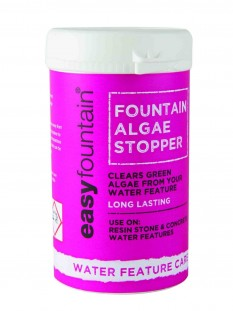Save 20% Fountain Algae Stopper x 4