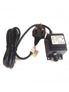 Replacement Transformer 30VA For Water Features And Lights