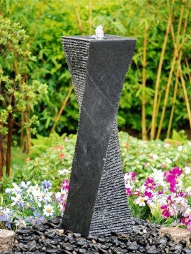 Malone Granite Water Feature Kit