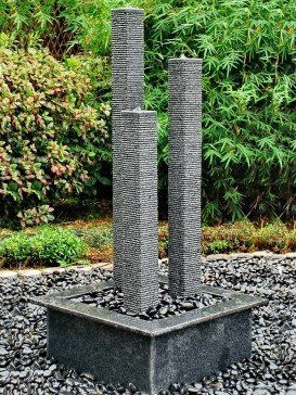 Granite Tresa Nano 3 Water Feature