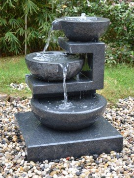 Granite Maryland Water Feature 80cm Height