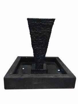Saqqara Fountain Water Feature by Aqua Creations