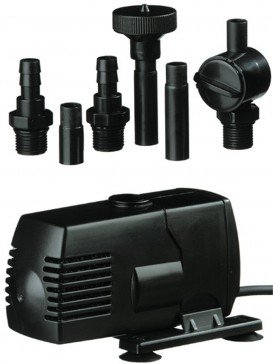 Libel Xtra 600LPH Garden Water Pond Pump