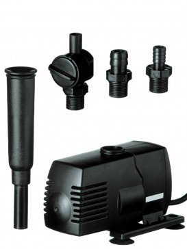 Libel Xtra 900LPH Garden Water Pond Pump