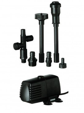 Libel Xtra 2300LPH Garden Water Pond Pump