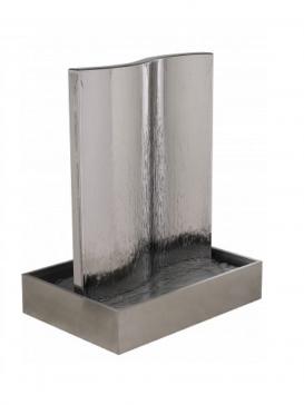 Corno by Aqua Moda 60cm x 90cm Water Feature With Steel Base
