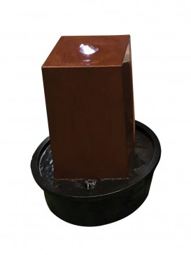 Dhaka Stainless Steel Water Feature