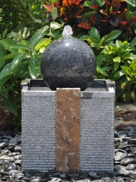 Drava Granite Water Feature