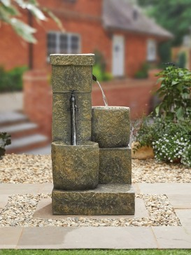 Cotswold Trough Water Feature