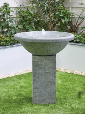 Bubbling Springs Water Feature