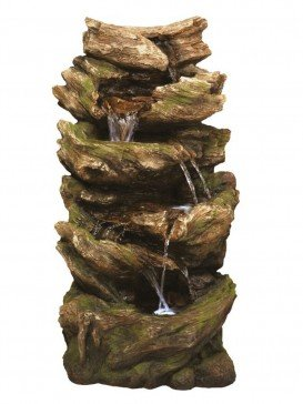 Multifall Woodland Water Feature