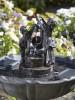 Tipping Pail Fountain