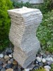 Cascading Wave Beige Water Feature Kit