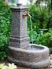Milano Granite Water Feature