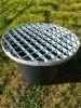 Granite Babbling Bowl
