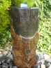 Large Basalt Fountain Water Feature